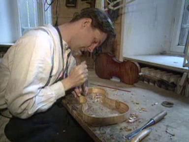 Die Geheimnisse der Stradivari