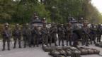 Video «Armee am Anschlag» abspielen