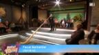 Video «Nachwuchs: Pascal Barmettler» abspielen