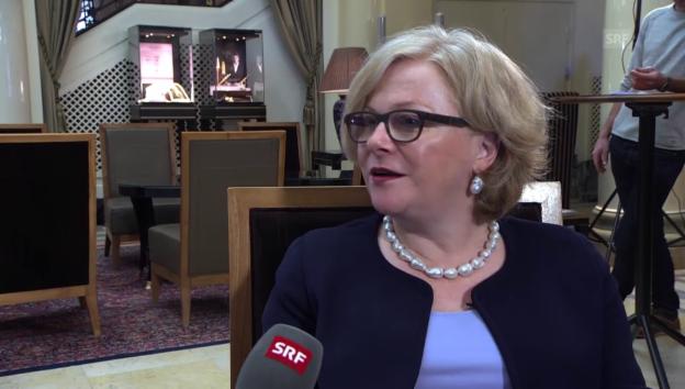 Video «Amstutz: «Froh, dass das Volk die dringenden Probleme sieht.»» abspielen