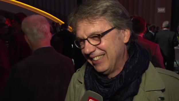 Video «Massimo Rocchis Inszenierung im Opernhaus» abspielen