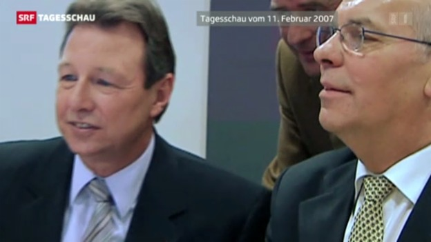 Video «Peter Zwick verstorben» abspielen