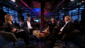 Video «Dutli, Wolf, Bulgakow und Vollmann» abspielen