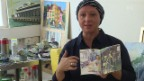 Video «Maria Pomiansky und ihre künstlerischen Protokolle» abspielen