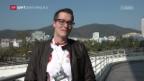Video «E-Sports: Reportage aus der Schweiz» abspielen