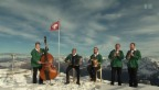 Video ««Arosa isch Trumpf» von der Familienkapelle Butzerin» abspielen
