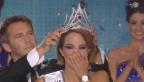 Video «Neu: Laetitia Guarino ist Schweizer Punkte-Fee am ESC» abspielen