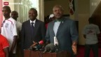 Video «Ruhe vor weiterem Sturm in Burundi?» abspielen