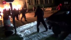 Video «Jetzt begehren auch die ukrainischen Provinzen auf» abspielen