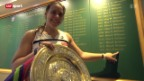 Video «Tennis: Final Frauen in Wimbledon» abspielen