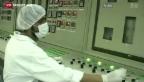 Video «Wo liegen die Knackpunkte im Atomstreit?» abspielen