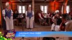 Video «Jodelduett Kiser-Hodel» abspielen