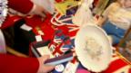 Video «Herzogin Kate: Geburt erst Ende Juli?» abspielen