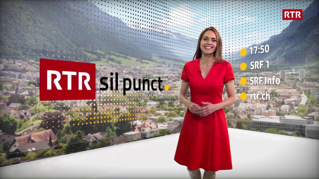 Trailer «sil punct»