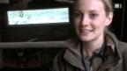 Video «Eine Tierärztin im Männermagagzin» abspielen