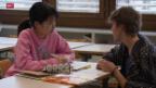 Video «Schülerschwund» abspielen
