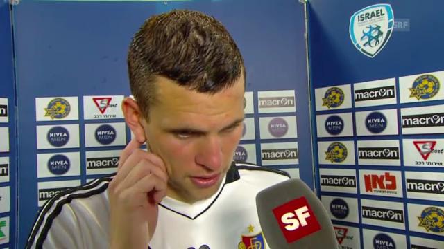 Fabian Frei und Taulant Xhaka im Interview