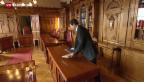 Video «GPK fordern mehr Details aus Bundesratssitzung» abspielen