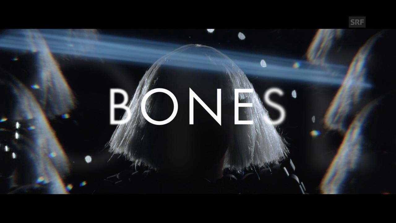 10. Bulgarien - Equinox «Bones»