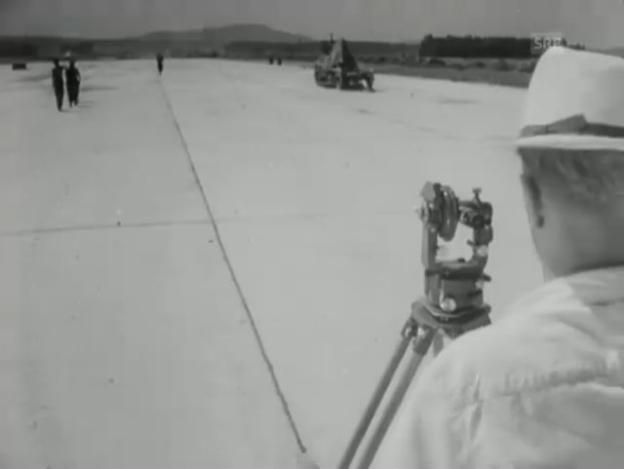 Video «Ein neuer Flughafen entsteht» abspielen