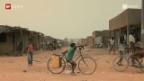Video «Tour de Faso – grösstes Radrennen Afrikas» abspielen