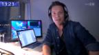 Video «Backstage beim ESC 2013 mit Sven Epiney» abspielen
