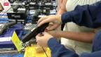 Video «Waffe im Handtäschchen» abspielen