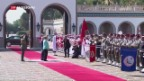 Video «Deutschland und Tunesien vereinbaren einfachere Abschiebungen» abspielen