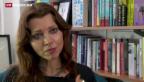 Video «Elif Shafaks neuer Roman» abspielen