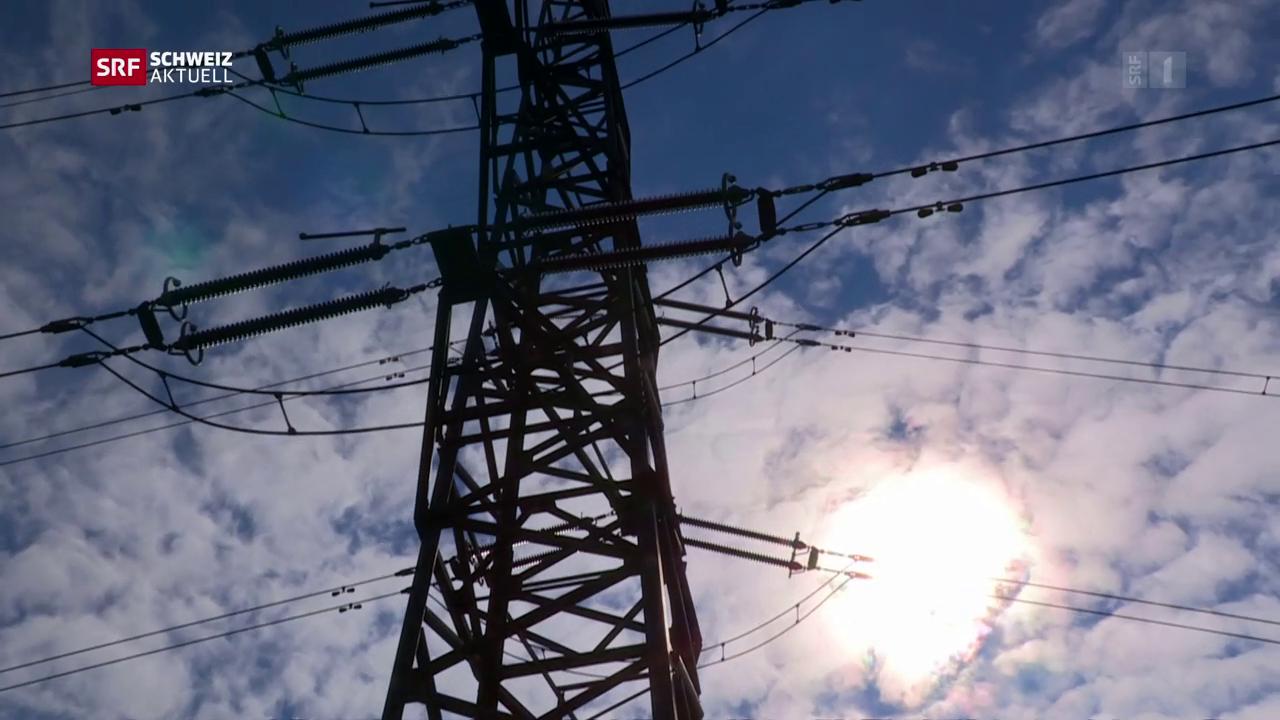Themenschwerpunkt «Unter Strom» - Der verzerrte Markt