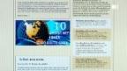 Video «Geklaute Kreditkartendaten: Masche des Betrugs» abspielen