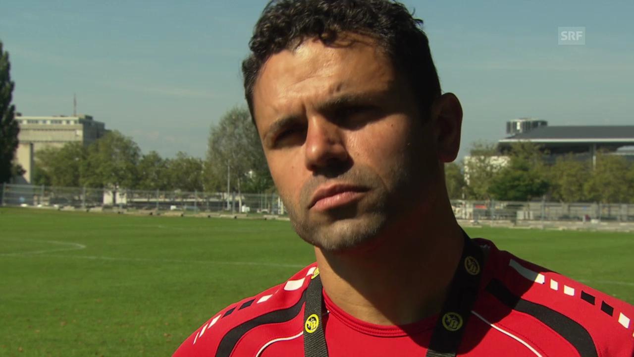 Interview mit Uli Forte