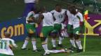 Video «Fussball: WM-Rückblick 2002, Frankreich - Senegal» abspielen