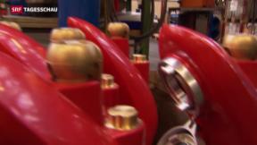 Video «Schweizer Firmen hoffen auf Iran» abspielen