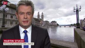 Video «Mehrere Kantonalbanken nehmen Busse in Kauf» abspielen