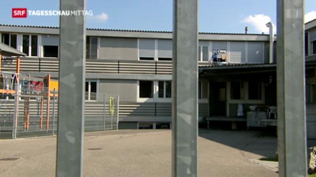 Video «VOX-Analyse: SP-Anhänger stimmten für Asylgesetz-Revision» abspielen