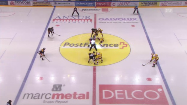 Video «Lugano-Servette: Die Live-Highlights» abspielen