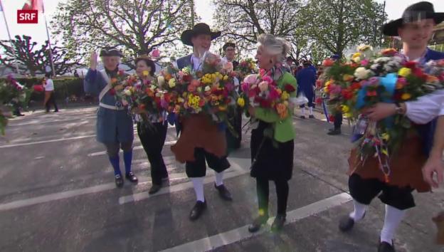 Video «Schweiz aktuell vom 13.04.2015» abspielen