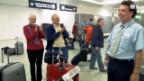 Video «Abschied nehmen in Zürich Kloten» abspielen