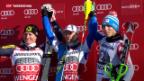 Video «Ski: Janka holt ersten Podestplatz für Schweizer» abspielen