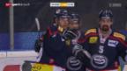 Video «Eishockey, NLA: Ambri - Zug» abspielen