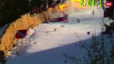 Link öffnet eine Lightbox. Video Kanadier wirbeln den Skizirkus durcheinander abspielen