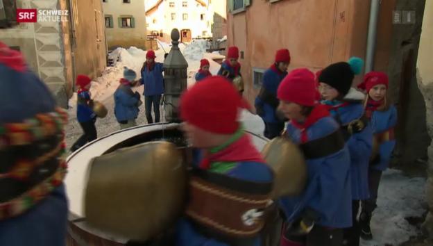 Video «Schweiz aktuell vom 28.02.2014» abspielen