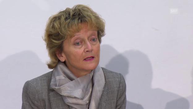 Video «Der Bundesrat will mehr Spielraum für die Kantone» abspielen