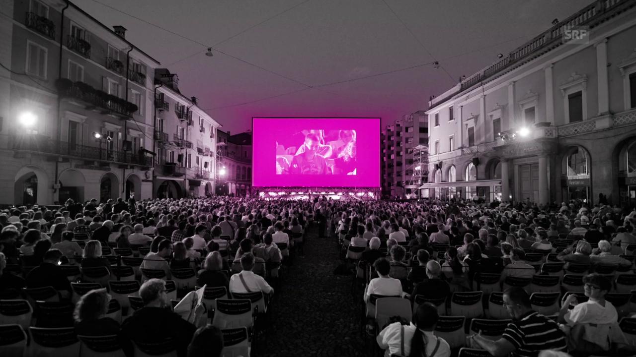 Filmfestival Locarno 2017: Das TV-Spezial