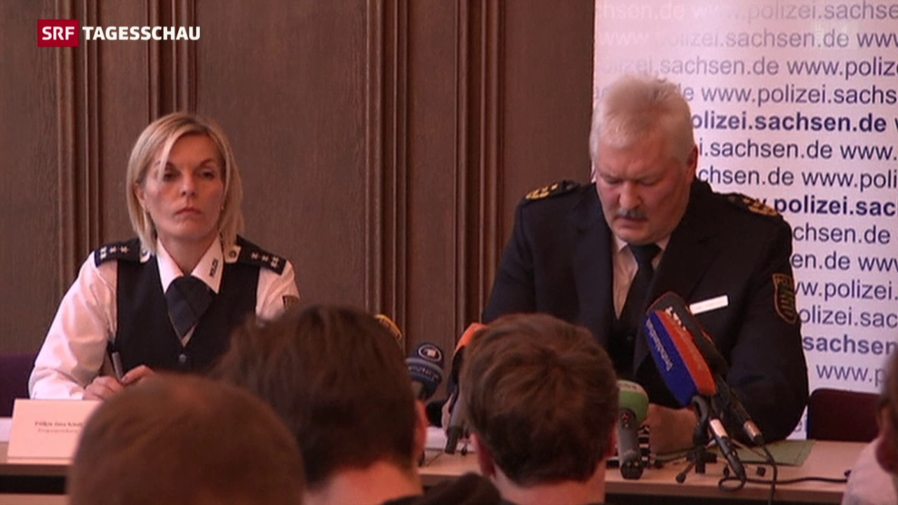 Stellungnahme der Polizei zum Fall Clausnitz