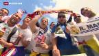 Video «Madrider Derby am Champions-League-Final» abspielen