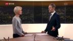 Video «FOKUS: Studiogespräch mit Pädagogin Barbara Fäh» abspielen