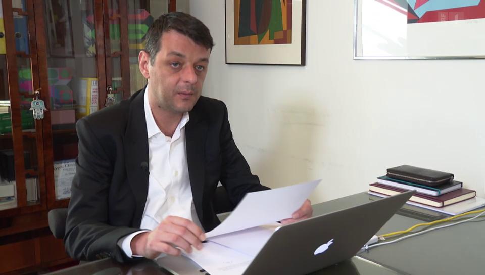 Thomas Nemet zur rechtlichen Frage