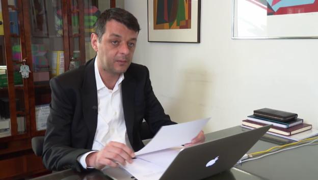 Video «Thomas Nemet zur rechtlichen Frage» abspielen